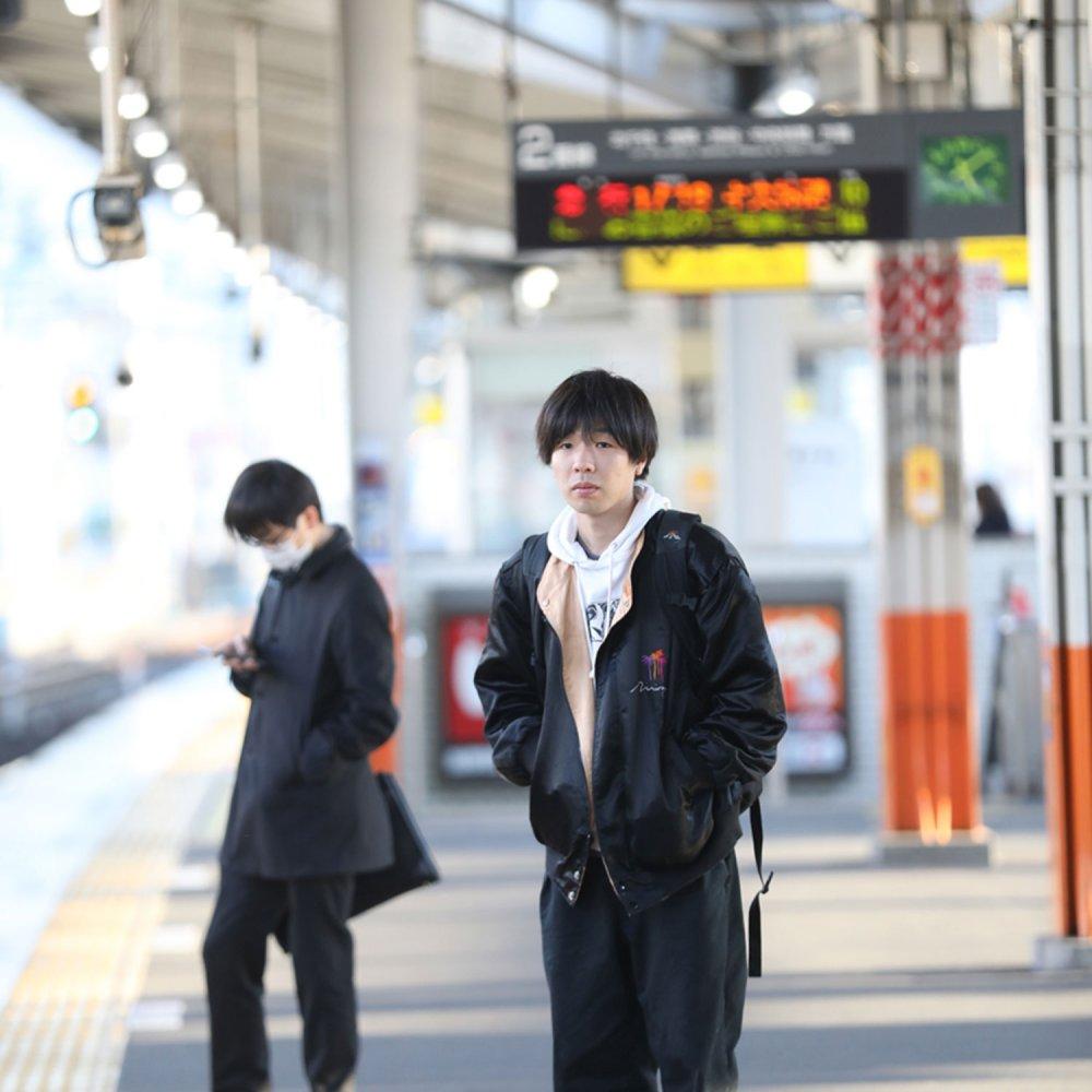 撮影現場の女性スタッフ2人と足利から東京まで電車で帰る気まずい2時間