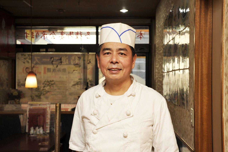 「香港そのままの味だと濃いし、香辛料も違うので、日本人向きにアレンジしています」と店主。