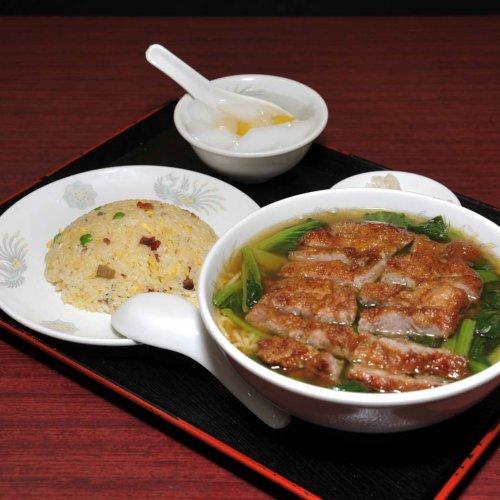 蒲田東口商店街の『中華楼』は、本場仕込みの手作り料理を格安で提供!