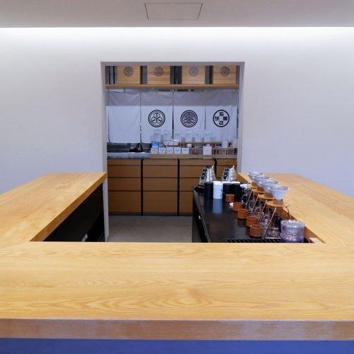 日本茶の奥深さと進化を体感できるカフェ、三軒茶屋『東京茶寮』