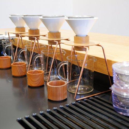 奥深きお茶の魅力を、現代的スタイルで発信する東京の日本茶カフェ4選