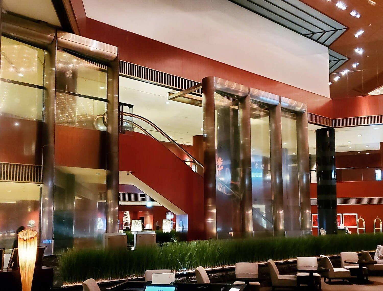 ANAインターコンチネンタルホテル東京2