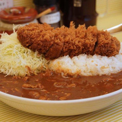 並んでも食べたい蒲田の名店『とんかつ檍のカレー屋いっぺこっぺ 』