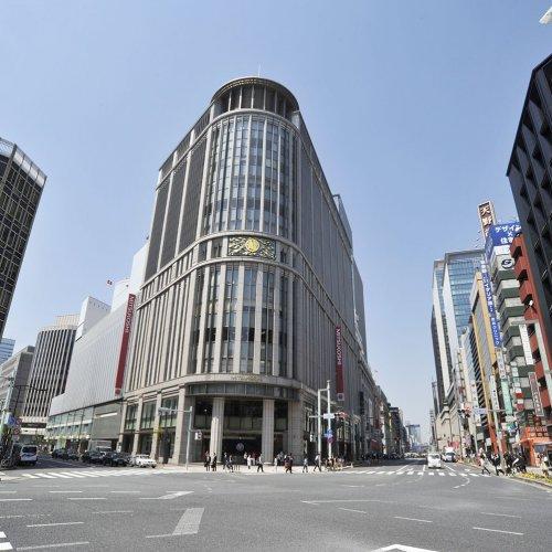 三越前駅からはじめる日本橋・人形町・蔵前さんぽ〜新旧の見どころを訪ねる温故知新の街歩きコース