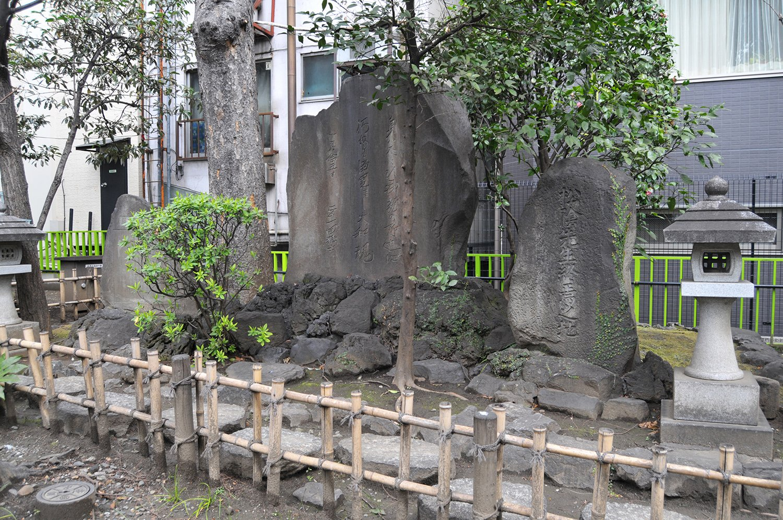08_伝馬町牢屋敷跡 (1)