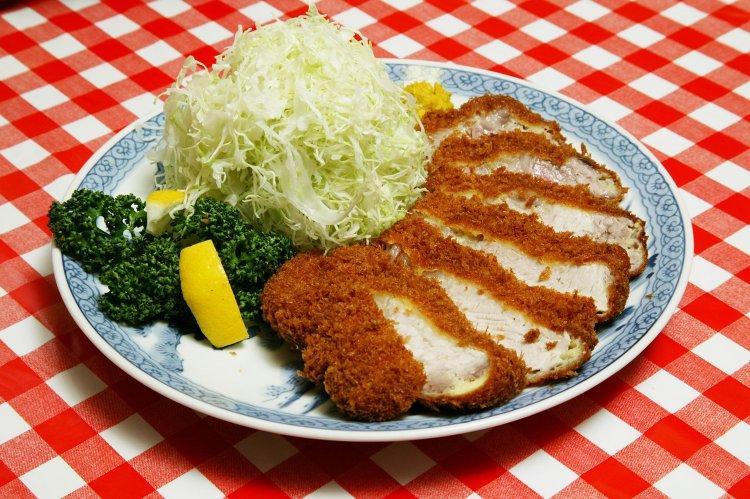 洋食大吉(ようしょくだいきち)
