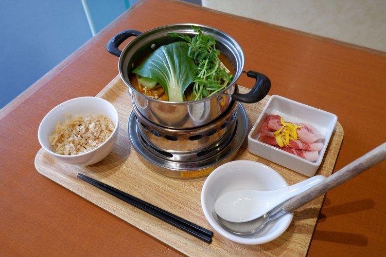 薬膳レストラン10ZEN 品川店