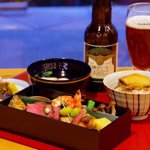 ふらっと気軽に立ち寄れる老舗『鎌倉 鉢の木 新館』でいただく、贅沢過ぎる本格会席ランチ。