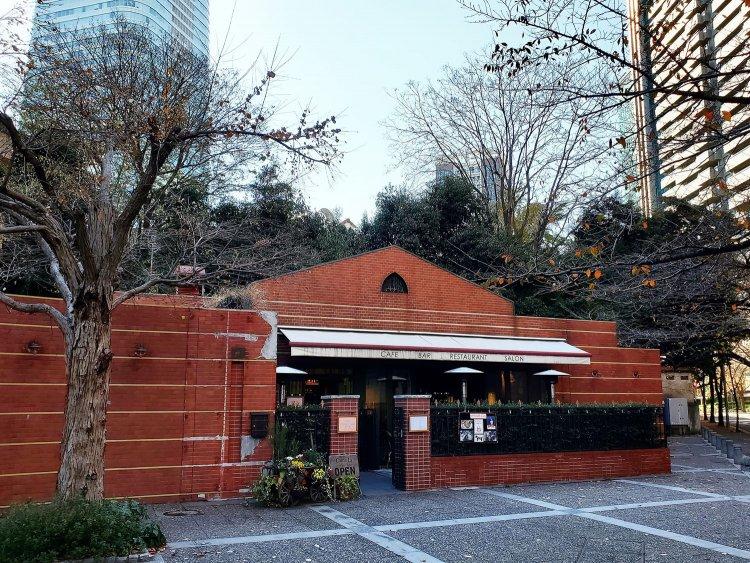 SPROUT cafe さくら坂(スプラウトカフェ さくらざか)
