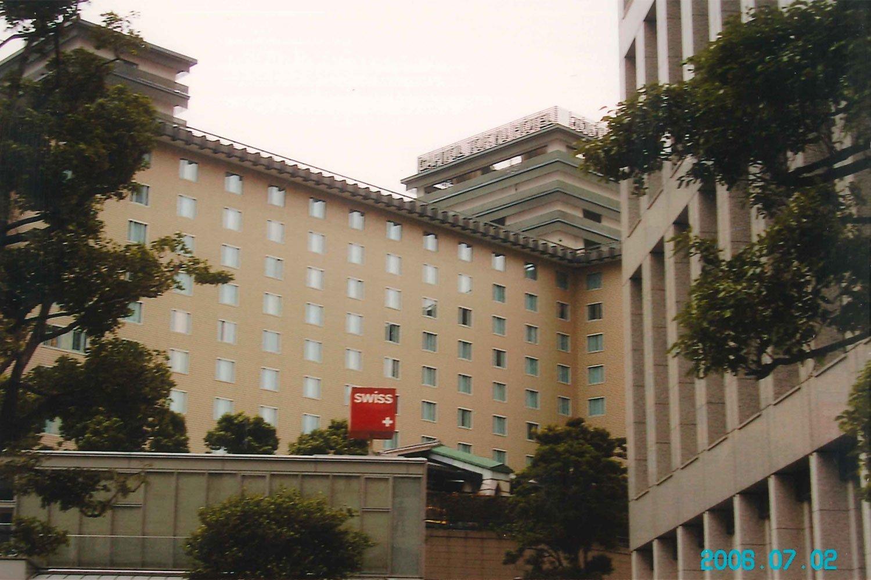 キャピトル東急ホテル01