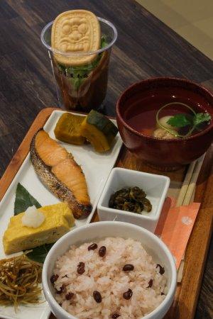 虎屋Cafe藤岡市