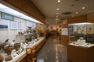 藤岡歴史館2