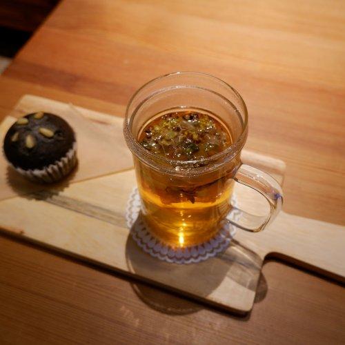 美味しく健康に! 漢方を取り入れたお茶をいただける東京都内の店4軒