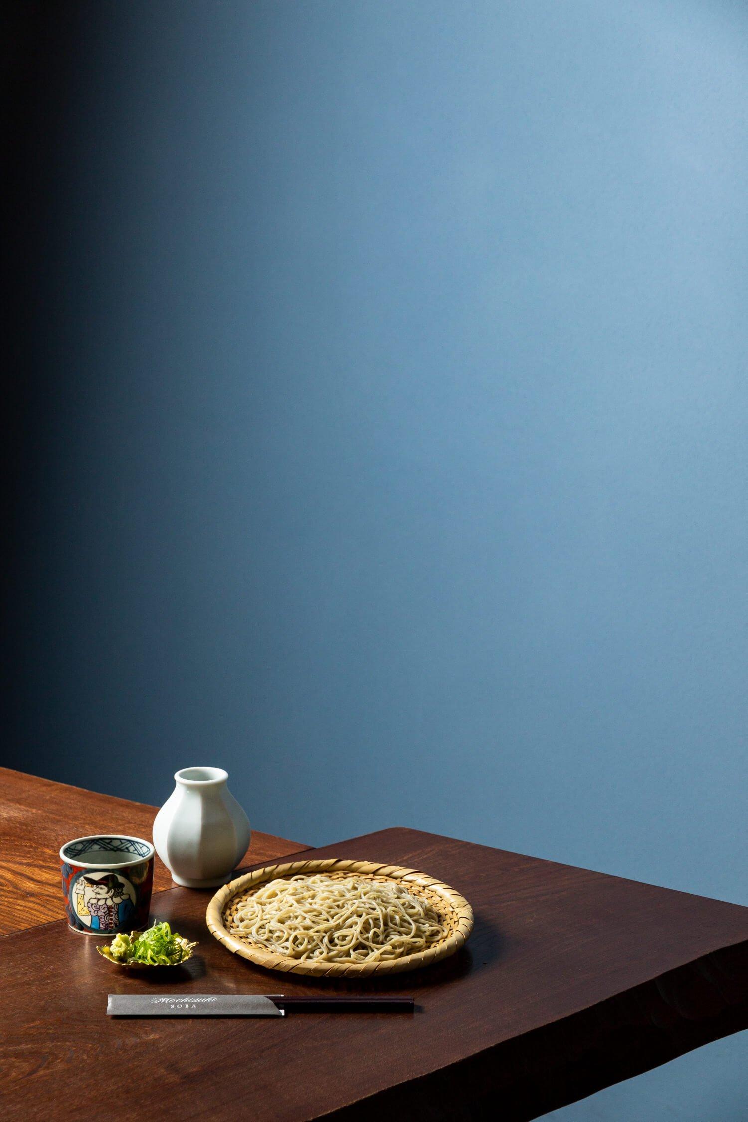 玄蕎麦もち月そばノーカット