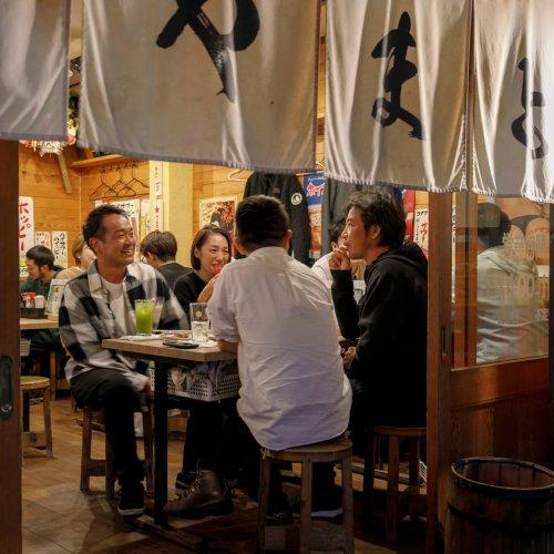 ベッドタウンに潜む極上酒肴。町田は、誰もが憩える個性派酒場郷!