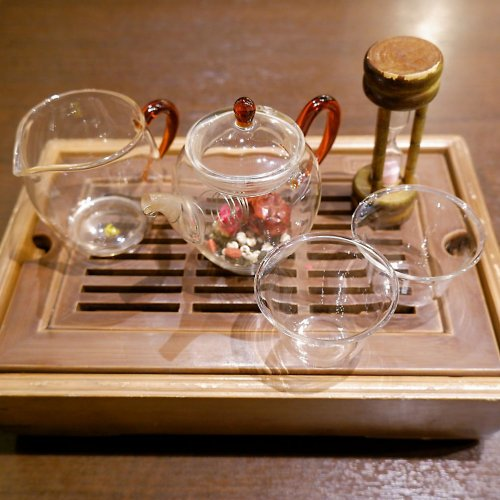薬膳をもっと身近に。自由が丘『ZEN ROOM』の和漢茶で美味しく健康を目指す