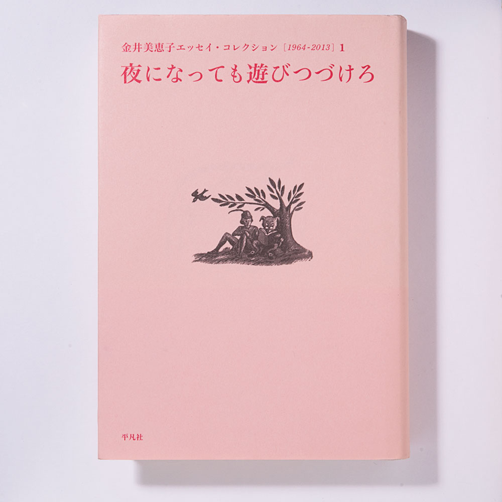 金井美恵子 著/平凡社/2013年