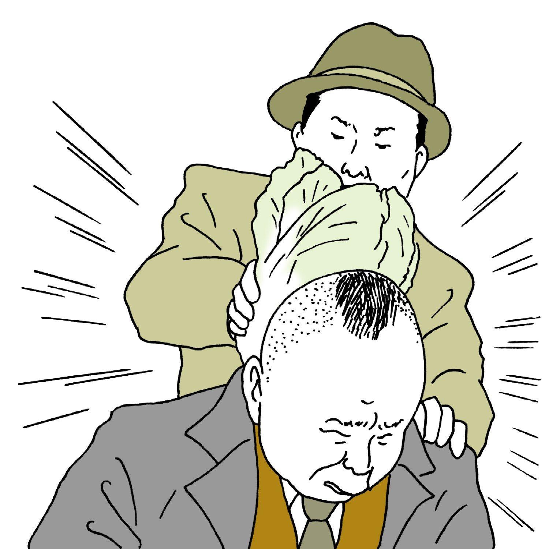 検証! 寅タコ闘争29番勝負~その原因と結果、必殺技、凶器。されど武者小路実篤について