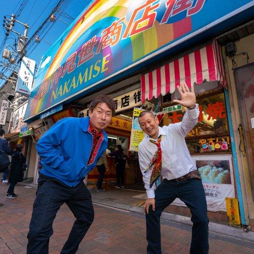 【U字工事インタビュー】どこか似ている町田と栃木〜最下位でごめんねごめんねごめんね!〜