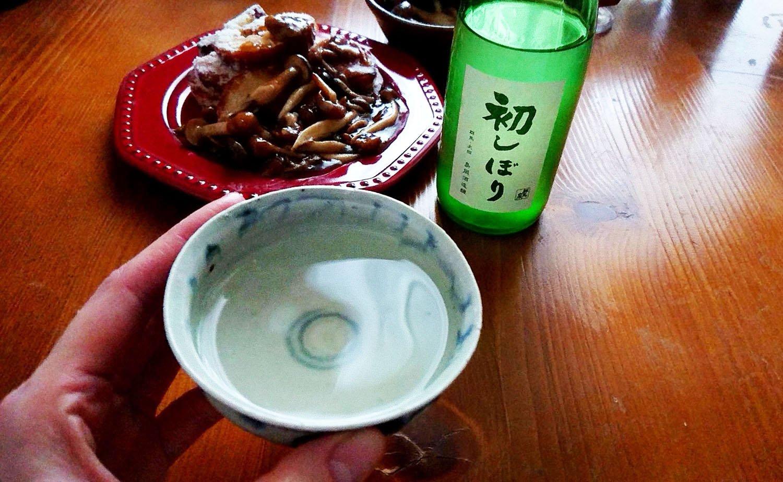 おせちのかまぼこと伊達巻を使った肴(さかな)と「群馬泉」〜つくり手が奏でる新酒のこと〜【山内聖子の偏愛する日本酒とつまみの話】
