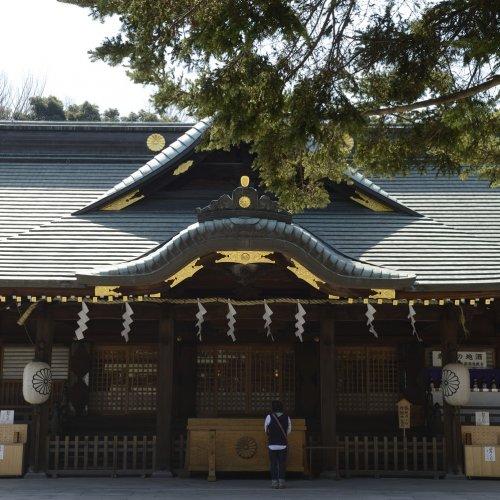 個性に富んだ調布・府中のゆかしき寺社4選。知っておきたい地元の歴史が満載です!