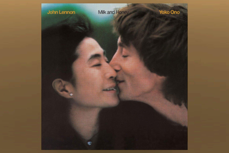 Imagine All the People , Walking Around the World~BPM120前後のジョン・レノン(とオノ・ヨーコ)の曲でウォーキング用プレイリストを作ってみた