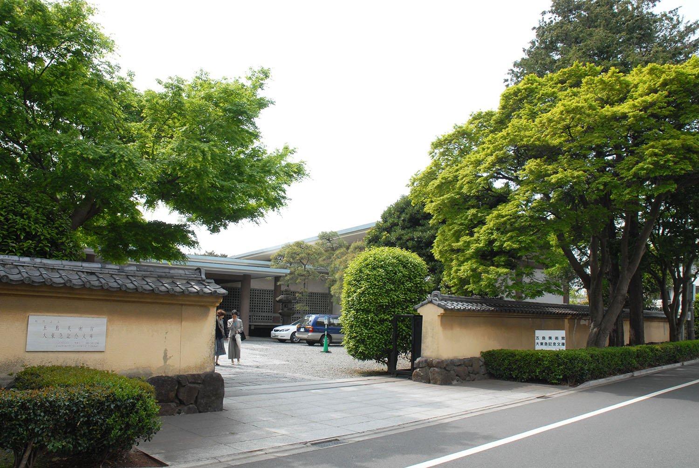 04_五島美術館