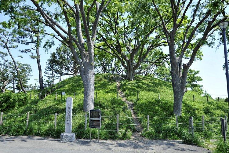 玉川野毛町公園(たまがわのげまちこうえん)