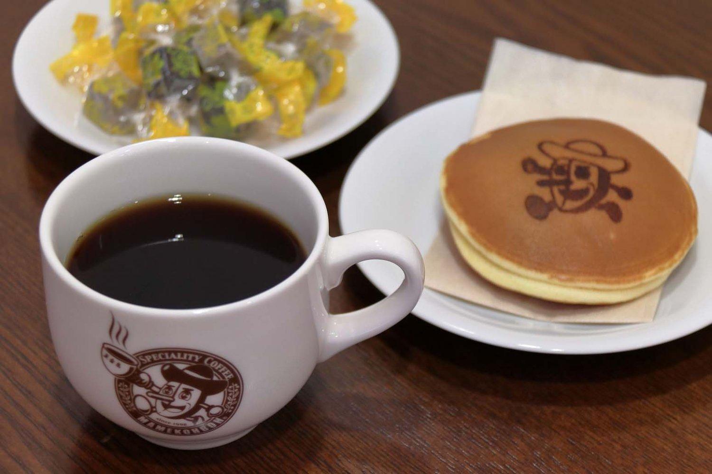 神田_コーヒー_豆香房_コーヒー