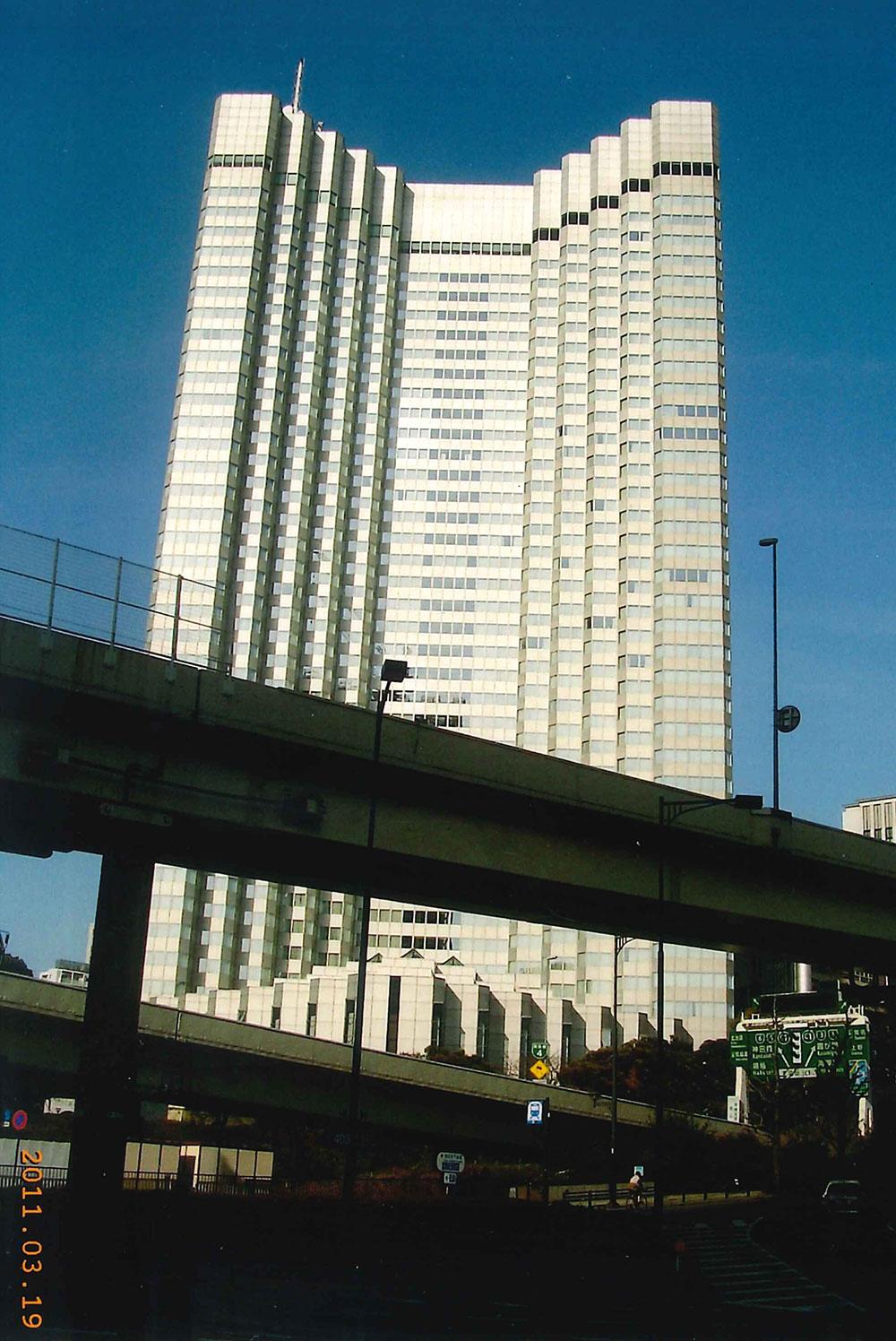 グランドプリンスホテル赤坂01