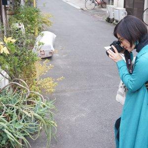 都市の隙間に「自然」と「生活の楽しみ」を探す。【路上園芸学会・村田あやこさんインタビュー 1/3】