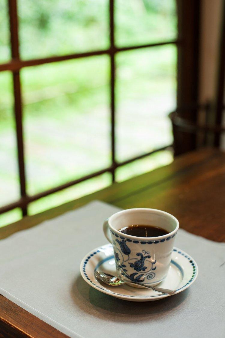 Restaurant & Cafe 武相荘(ぶあいそう)