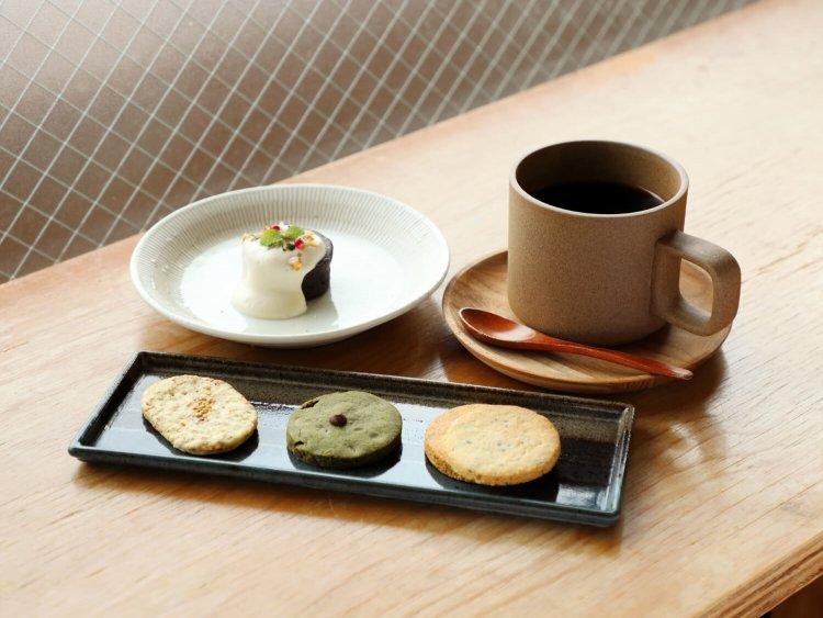ocio Healingspace&Cafe(オシオ ヒーリングスペースアンドカフェ)