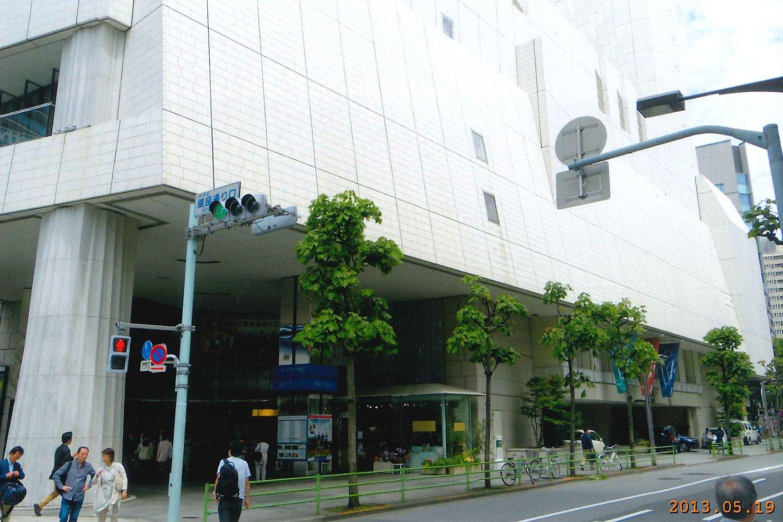 銀座・ホテル西洋銀座_01