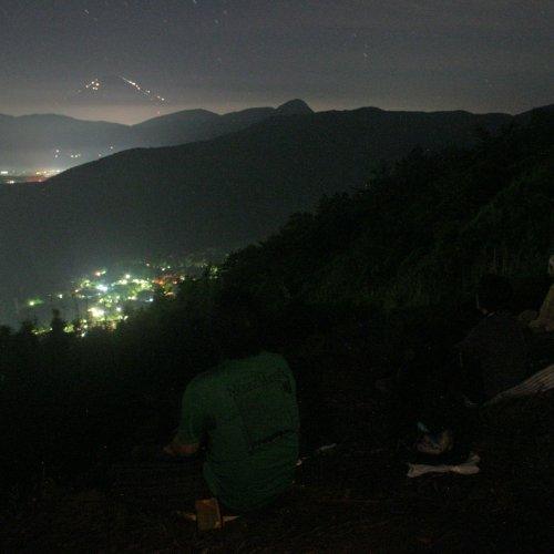 幻の「夜富士」を拝む方法~冬の満月の夜を見逃すな!