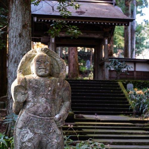 栃木県大田原市 ~歴史と自然が交錯する日本一のとうがらしタウン~