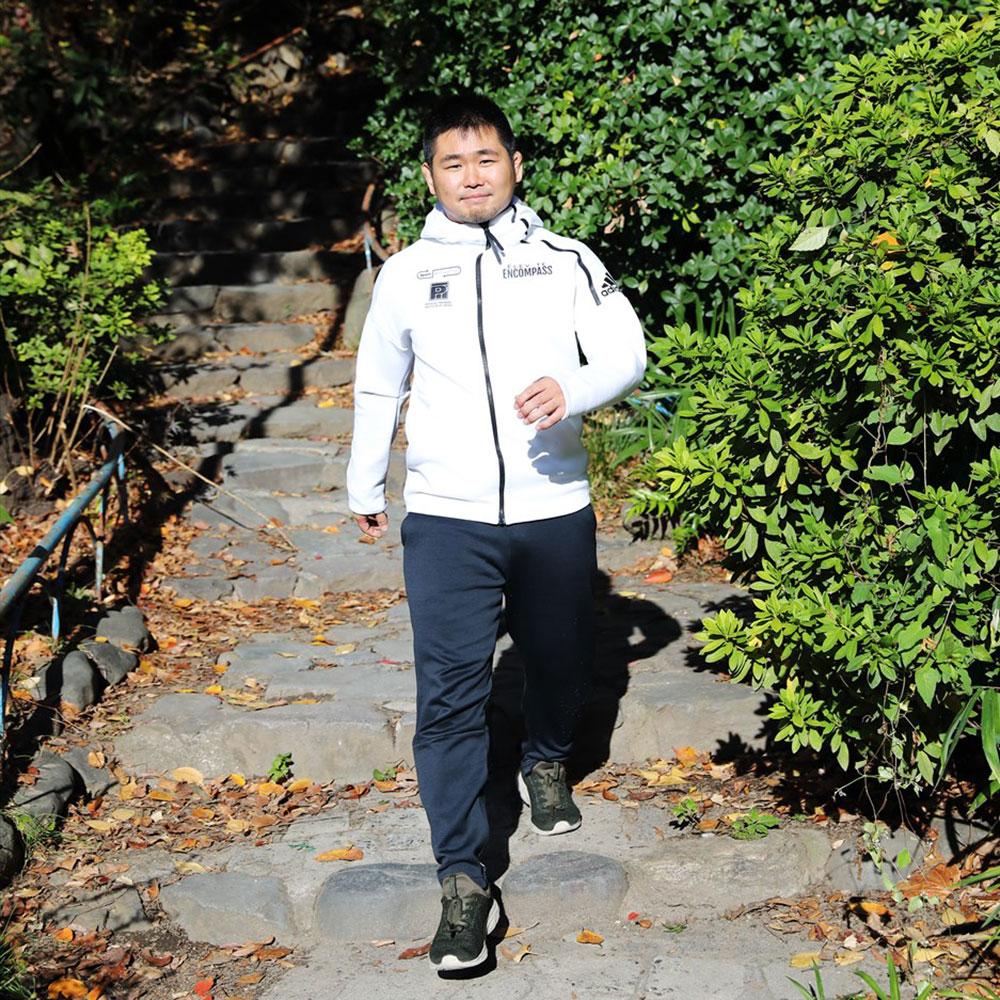 散歩は本当に健康にいいのか
