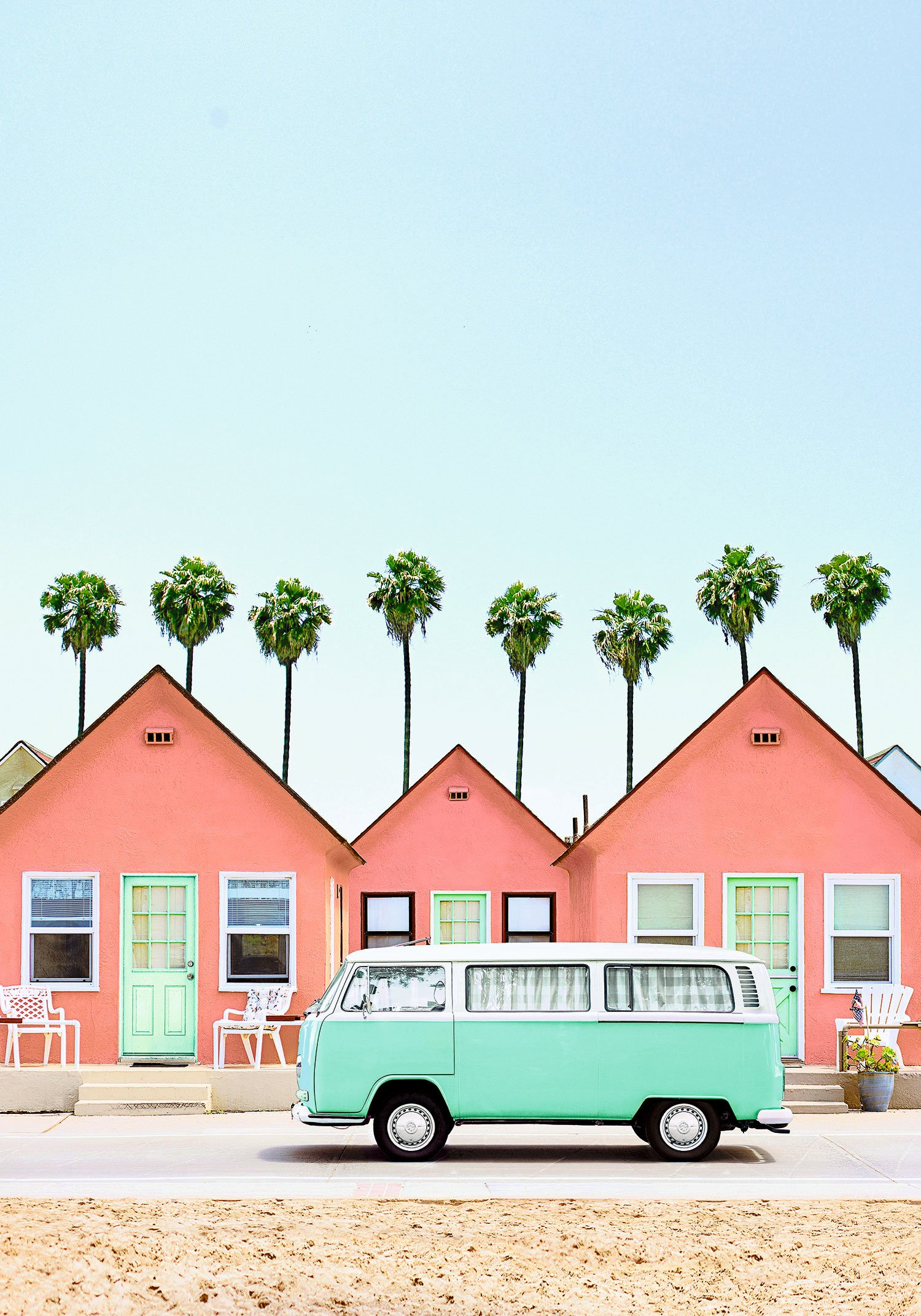 ROBERTS COTTAGES   Oceanside, California   Photo by Paul Fuentes   @paulfuentes_photo   paulfuentesdesign.com