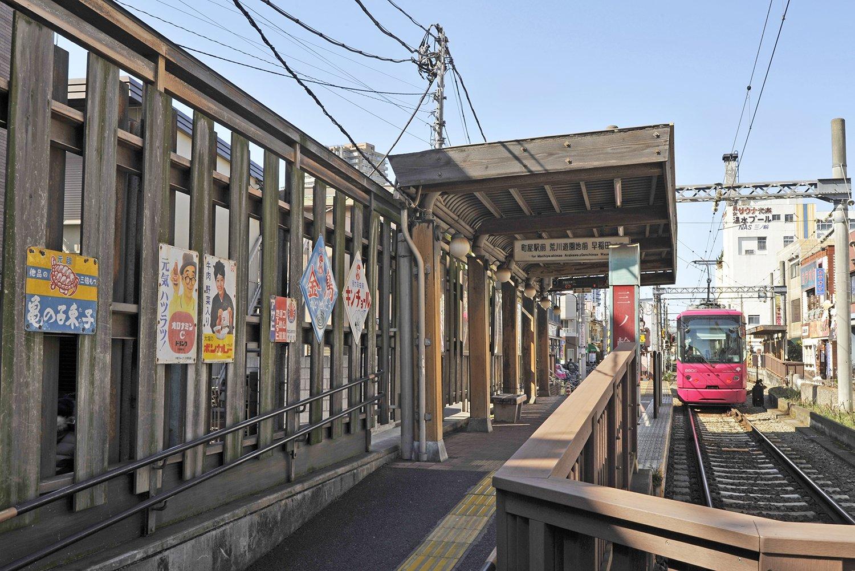 0_三ノ輪橋電停