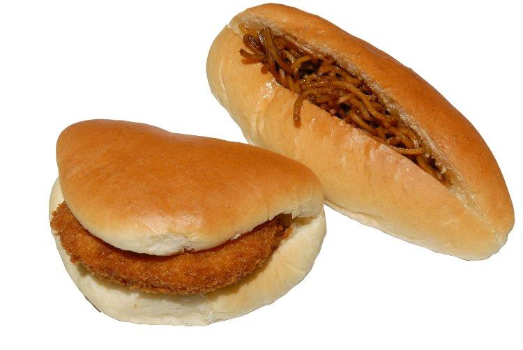 パンのオオムラ