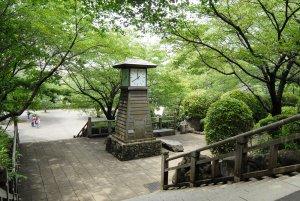 12_飛鳥山公園