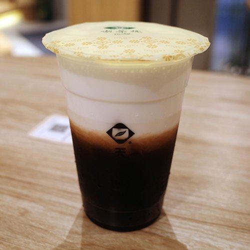さすがひと味違う美味。台湾茶の老舗『天仁茗茶』の直営店が大人カジュアルに日本上陸!