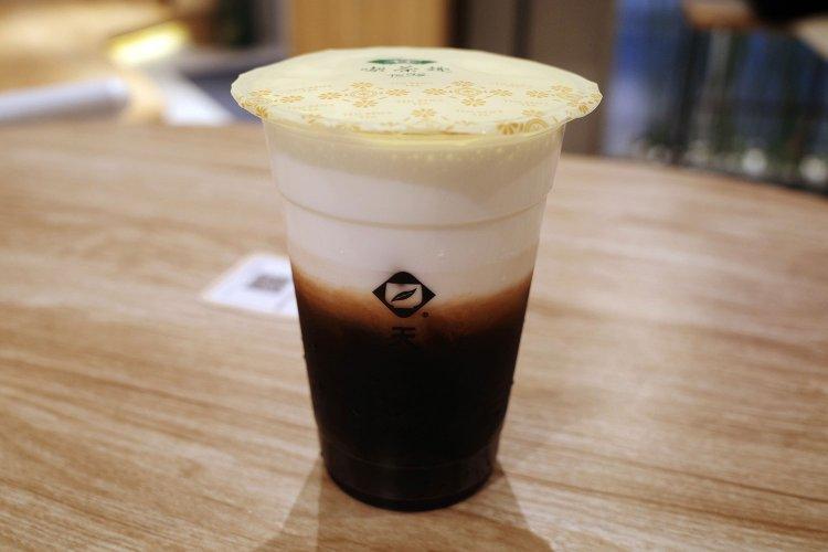 天仁茗茶(テンジンメイチャ)