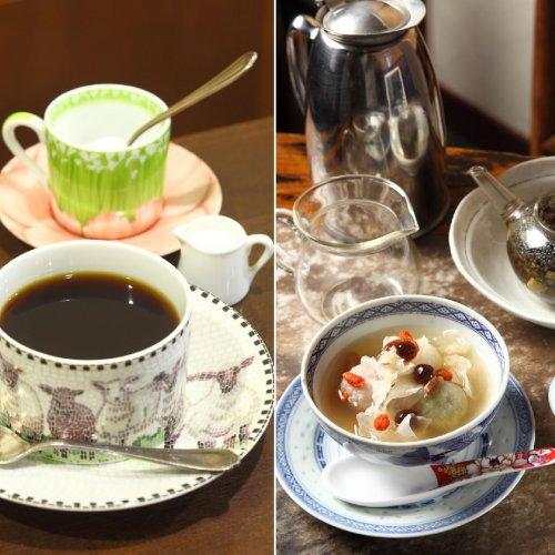 ツウもうならせる!こだわりを感じる吉祥寺のコーヒー・お茶専門店3選
