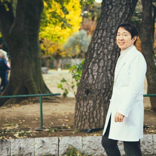 脳科学者・加藤俊徳先生が解説! 脳にいい散歩術 ~歩くことで、脳では何が起こっているのか~