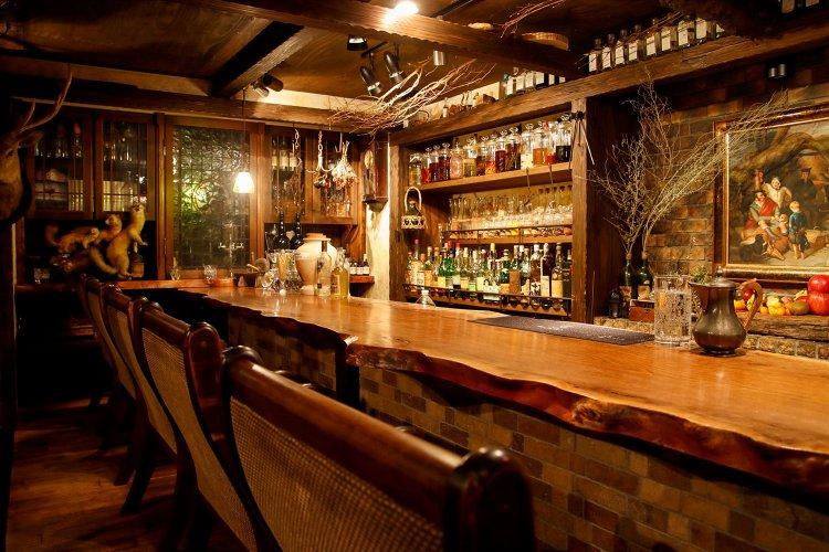 Bar BenFiddich(バーベンフィディック)