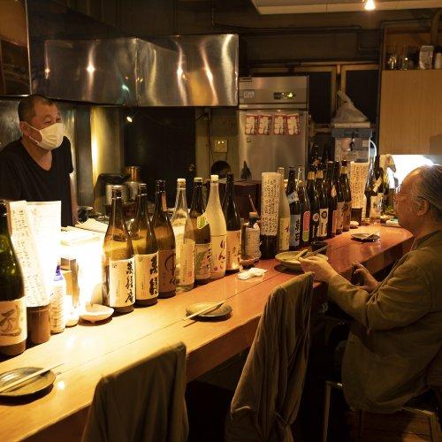 隠れ家酒場の宝庫! 三鷹・武蔵境・小金井エリアの居酒屋6選。喧騒を忘れ、ゆるりと一杯……