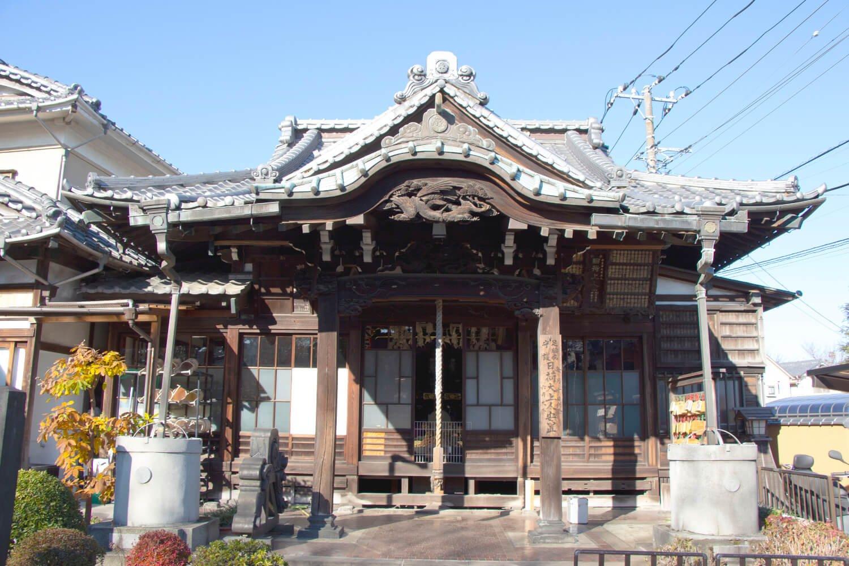 延壽寺(えんじゅじ)