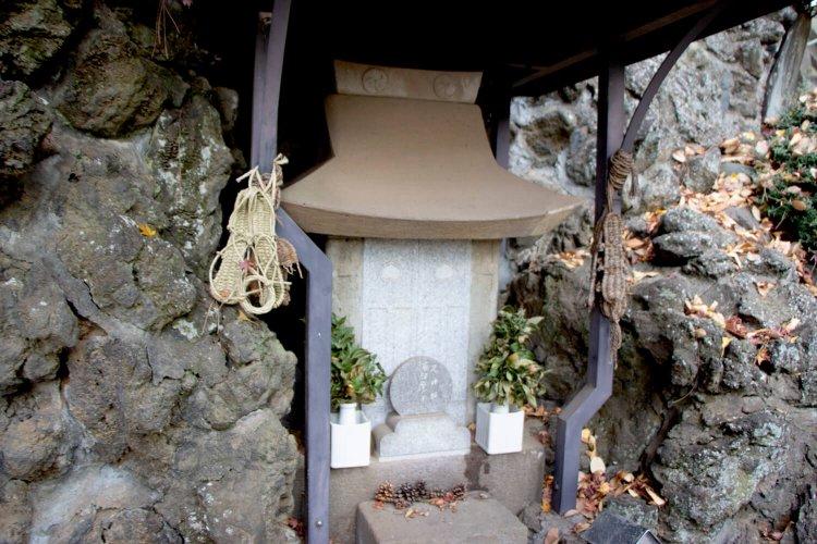 猿田彦神社(品川神社)