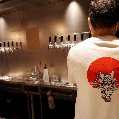 神楽坂『Taihu Tokyo / 臺虎精釀』で、台湾クラフトビールの実力に酔う。